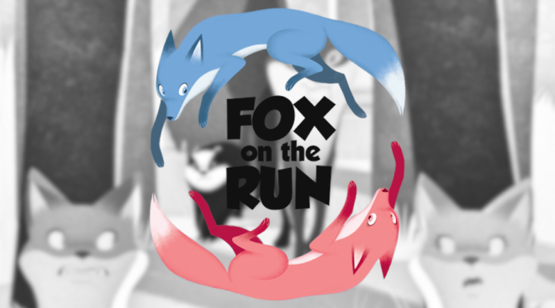 fox on the run meniac news