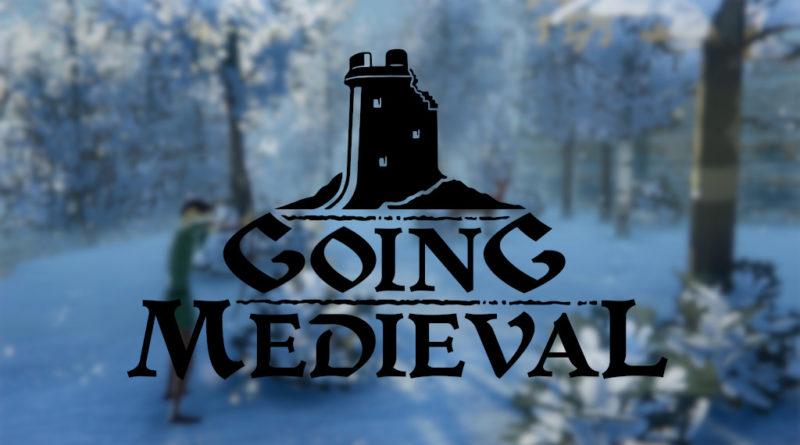 going medieval meniac news
