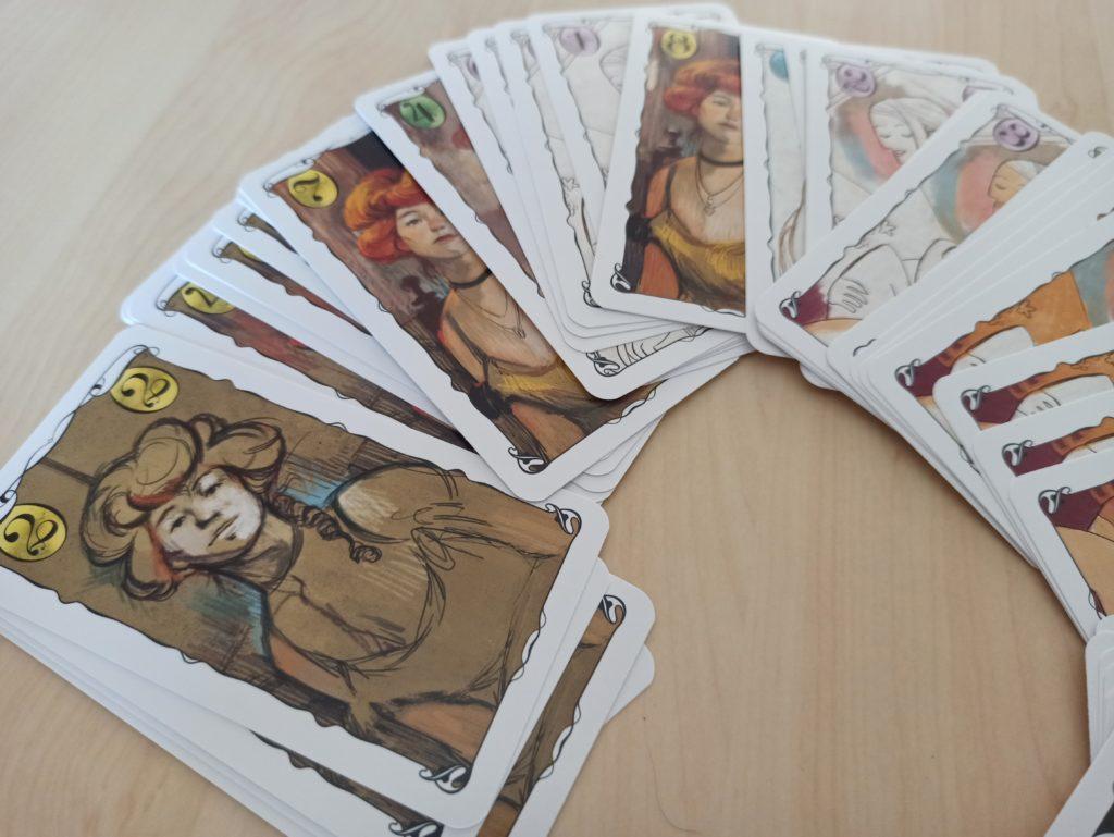 montmartre card game meniac recensione 6