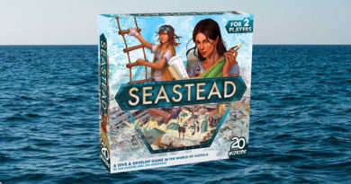 seastead boardgamemeniac news