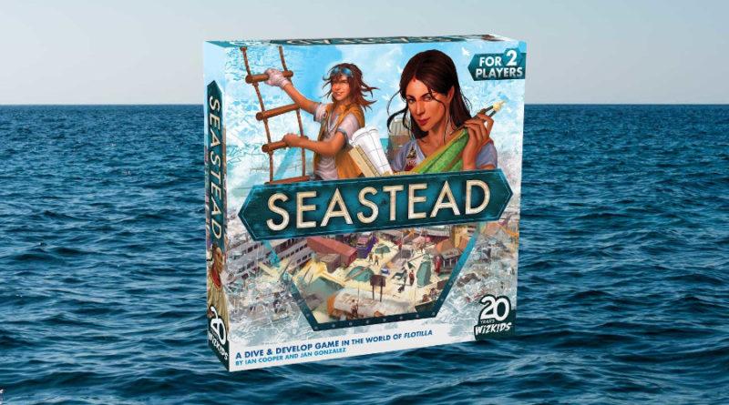 seastead boardgamemeniac news
