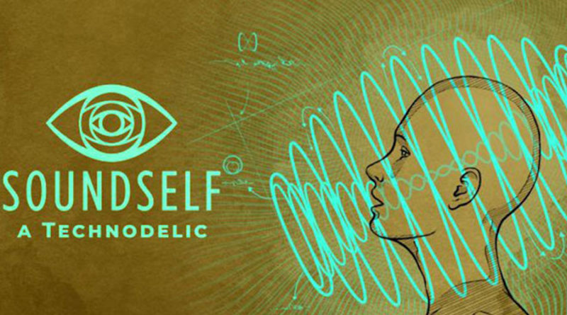 soundself a technodelic meniac recensione cover
