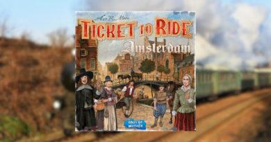 ticket to ride amsterdam meniac news
