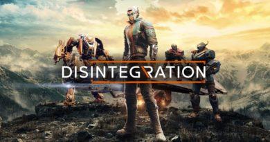 Disintegration meniac cover recensione
