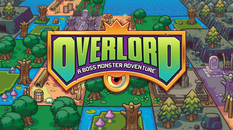 Overlord a boss monster adventure meniac news (1)