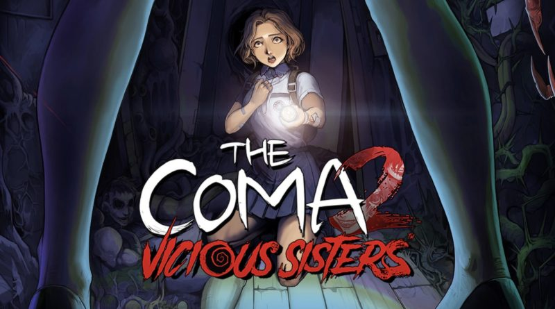 The Coma2 Vicious Sisters console meniac news