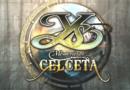 Ys memories of celceta meniac recensione 1