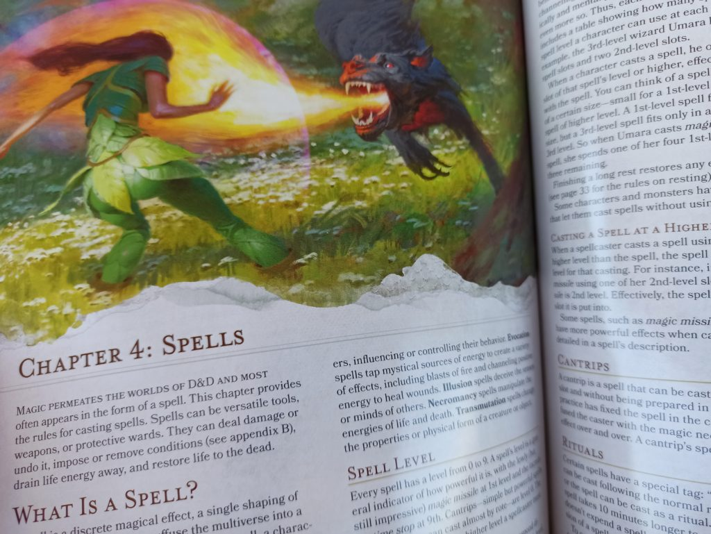dungeons & dragons 5ed essential kit meniac recensione 3