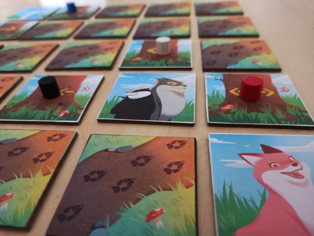 fox on the run kickstarter preview meniac 4