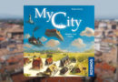 my city boardgame meniac news