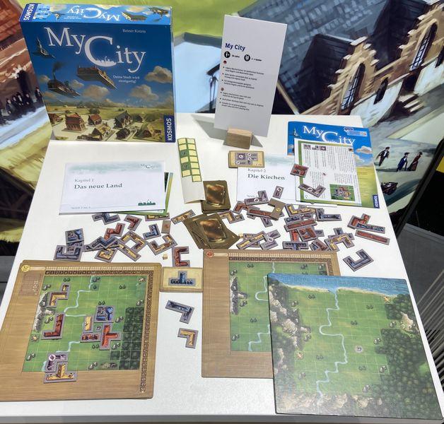 my city boardgame meniac news 3