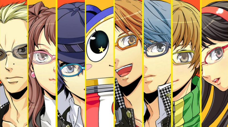 persona 4 golden meniac news pc games steam