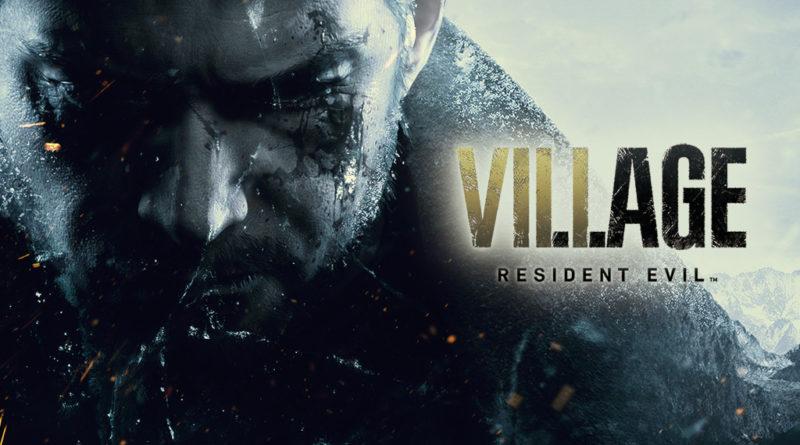 resident evil village meniac news uscita