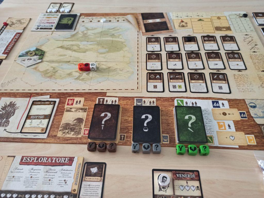robinson crusoe viaggio isola maledetta meniac recensione 10