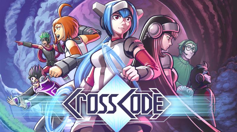 CrossCode meniac recensione 1