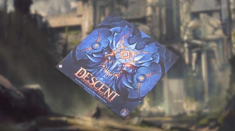 descent third edition meniac news
