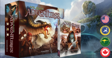 roll player adventures kickstarter meniac news