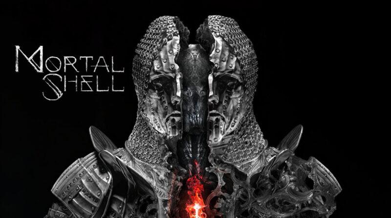 Mortal Shell meniac news