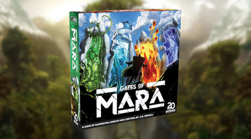 gates of mara wizkids meniac news