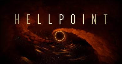 hellpoint meniac recensione cover