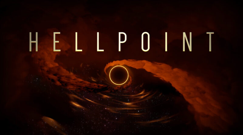 hellpoint meniac recensione cover