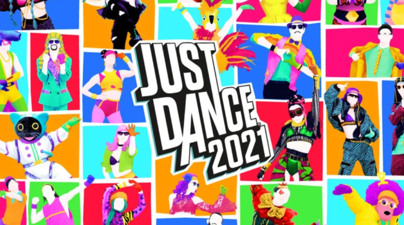 just dance 2021 ubisoft meniac news 1