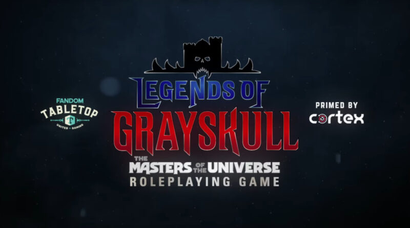 legends of grayskull rpg meniac news