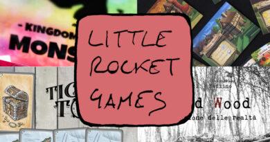 little rocket games novità q3 2020 meniac news