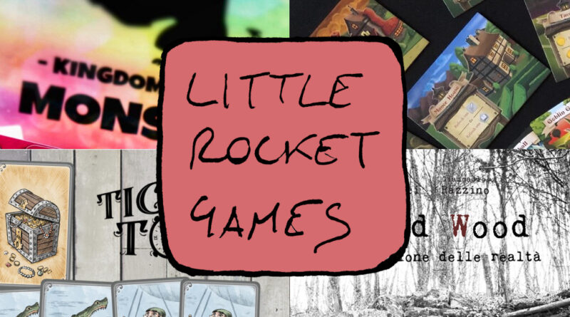 little rocket games novità q3 2020 meniac news
