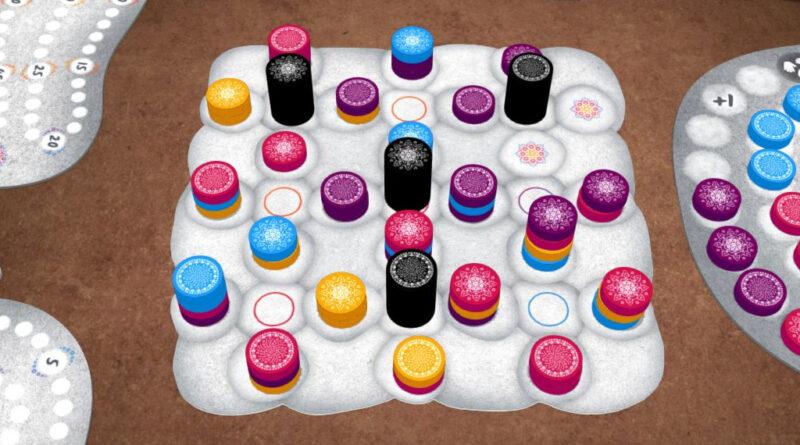 mandala stones boardgame meniac news