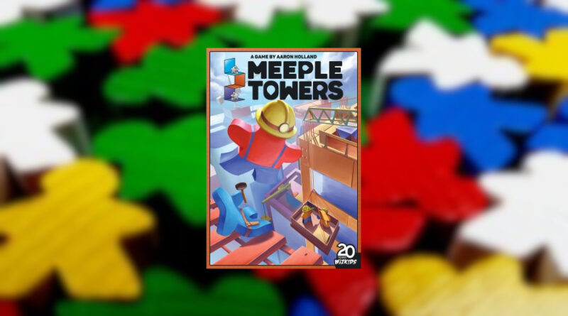 meeple towers meniac news
