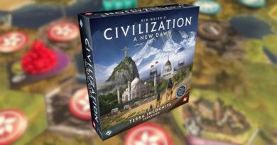 terra incognita civilization meniac news