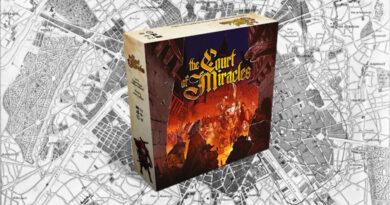the court of miracles boardgame uscita meniac news 1
