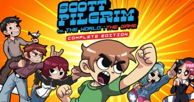 Scott Pilgrim vs. The World The Game – Complete Edition meniac news