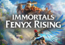 immortal Fenix Rising meniac news 1