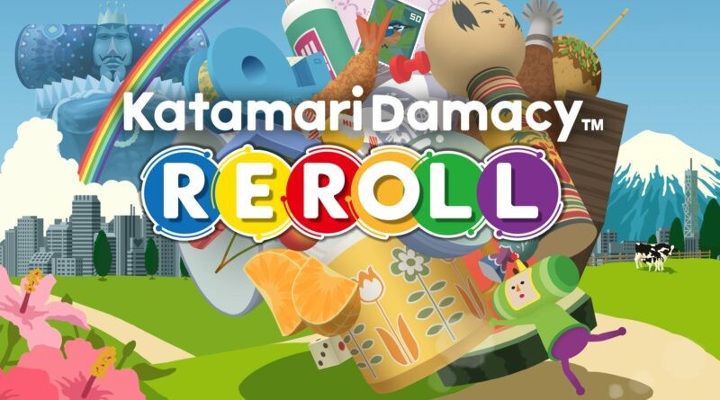 katamari-damacy-reroll-meniac news