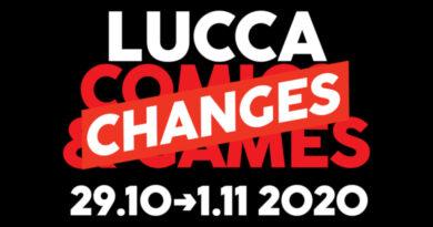 lucca Changes 2020 news meniac