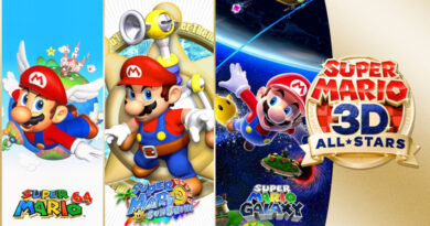 super mario 3d all stars meniac news