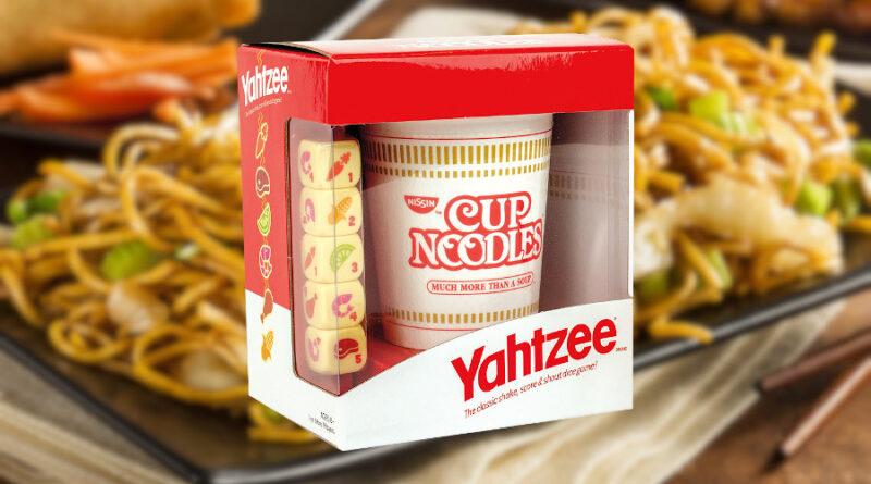 yahtzee cup noodles meniac news