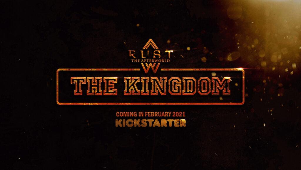 Rust The AfterWorld espansione The Kingdom