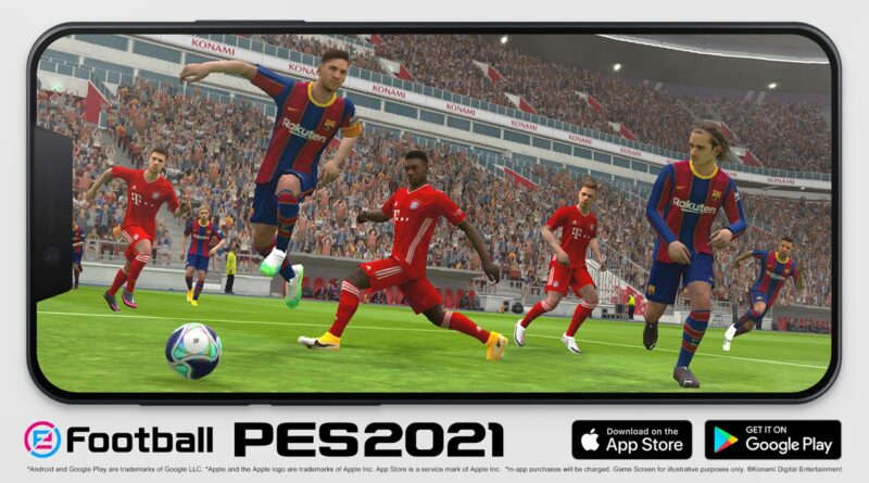 efootball-pes2021-mobile meniac news