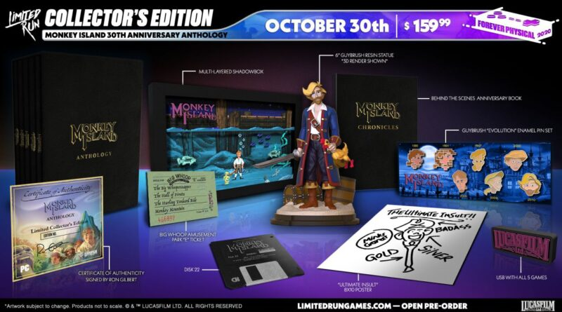monkey island anthology meniac news 1 (1)