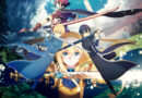 sword art online alicization lycoris meniac news
