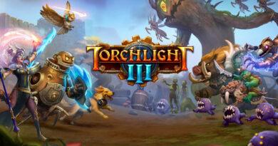 torchlight III nintendo switch meniac news