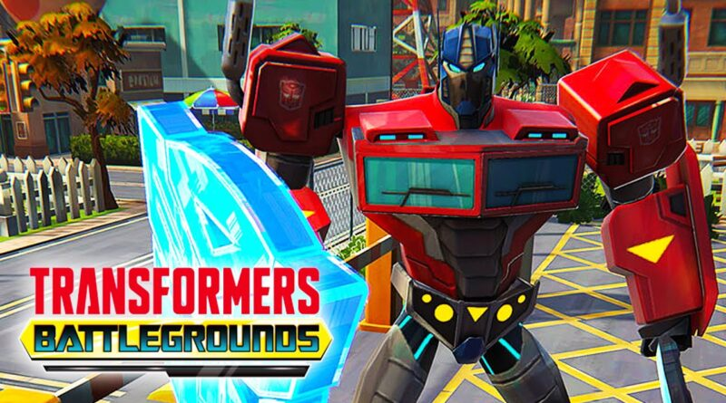 transformes battlegrounds meniac news