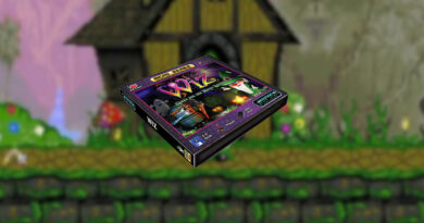 wiz quest for the lantern amiga aga meniac news