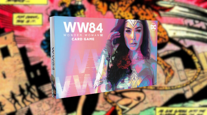 ww84 wonder woman card game meniac news