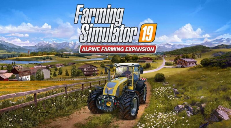 Farming-Simulator-19-alpine meniac news