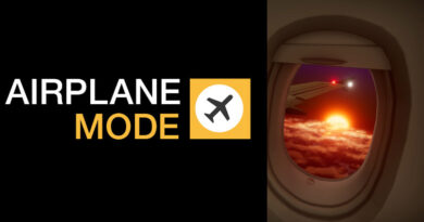 airplane mode meniac recensione