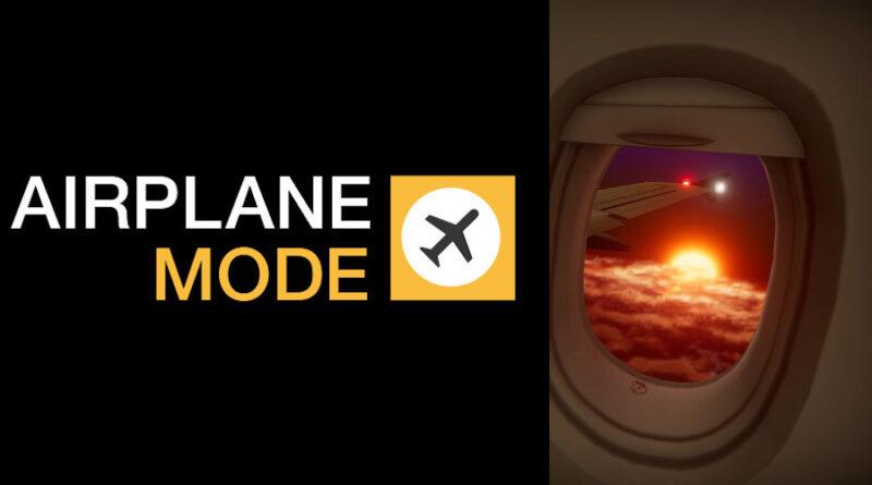 airplane mode meniac recensione